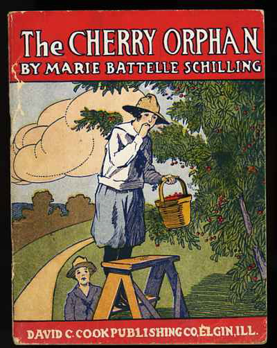 Image for THE CHERRY ORPHAN