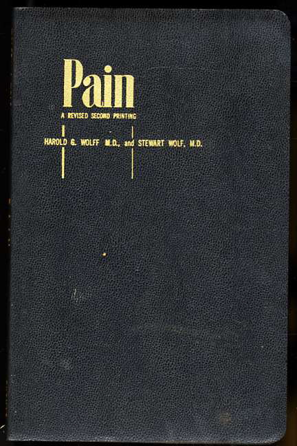 Image for PAIN Revised
