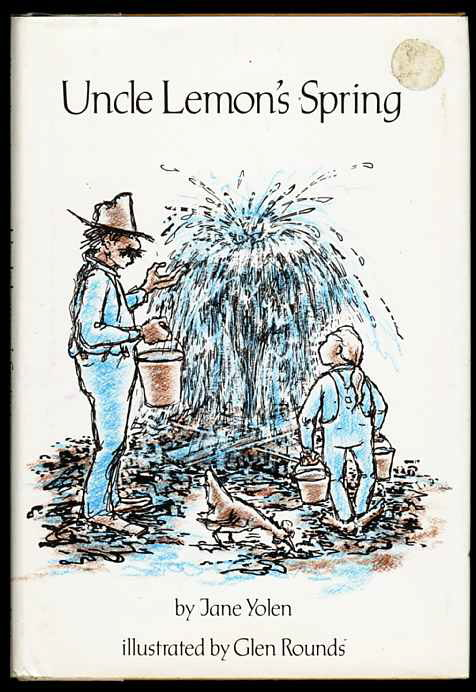Image for UNCLE LEMON'S SPRING