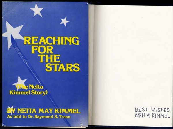 Image for REACHING FOR THE STARS