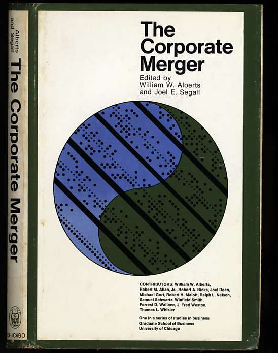Image for THE CORPORATE MERGER