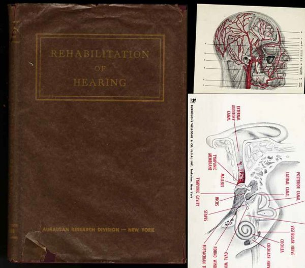Image for REHABILITATION OF HEARING