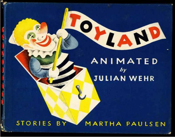 Image for TOYLAND