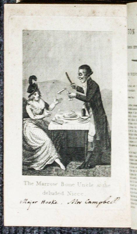 Image for THE BON TON MAGAZINE OR MICROSCOPE OF FASHION AND FOLLY NOS 1-39, MARCH 1791 TO MAY 1793 COMPLETE IN 3 VOLUMES