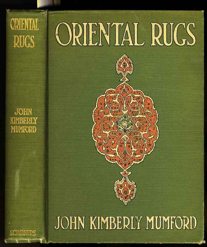 Image for ORIENTAL RUGS