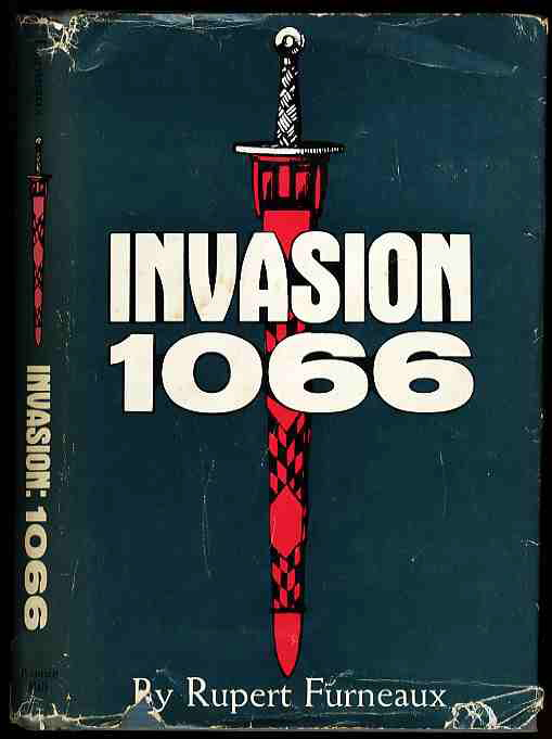 Image for INVASION 1066