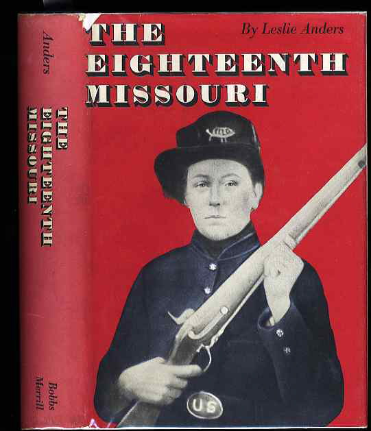 Image for THE EIGHTEENTH MISSOURI