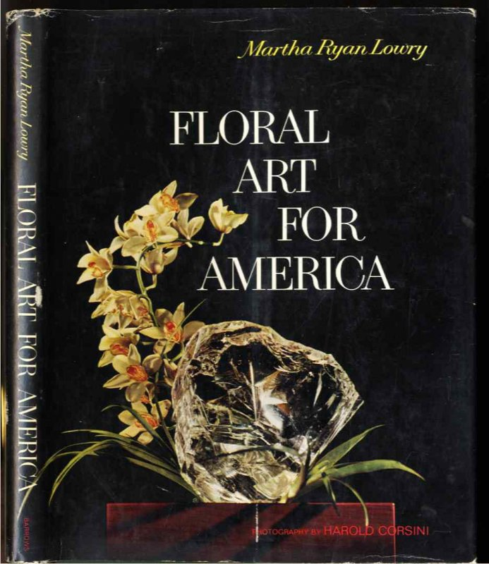 Image for FLORAL ART FOR AMERICA