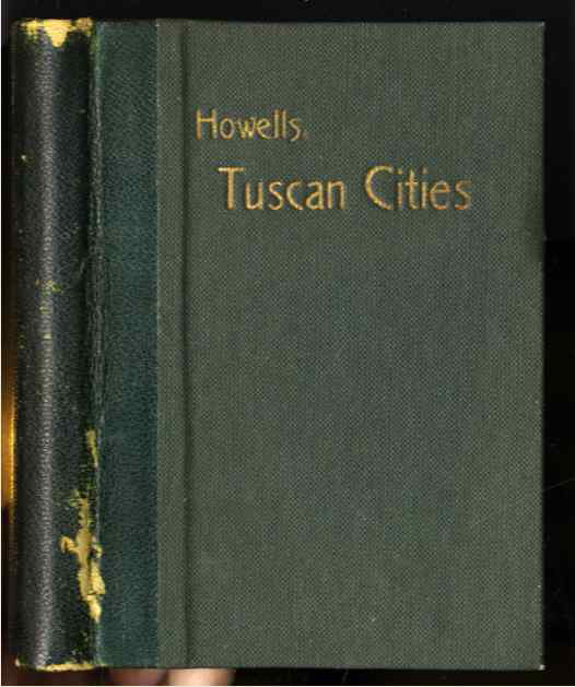 Image for TUSCAN CITIES (IN ONE VOLUME ILLUSTRATED)