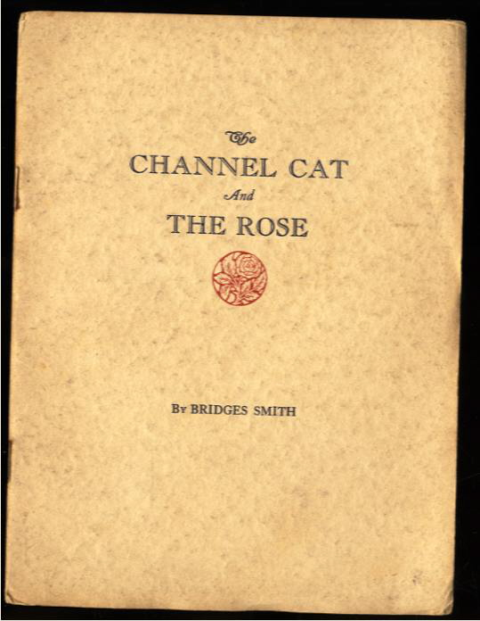 Image for THE CHANNEL CAT AND THE ROSE