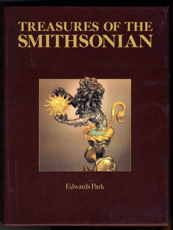 Image for Treasures of the Smithsonian