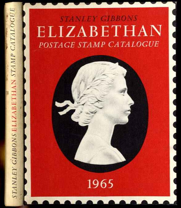 Image for ELIZABETHAN POSTAGE STAMP CATALOGUE 1965
