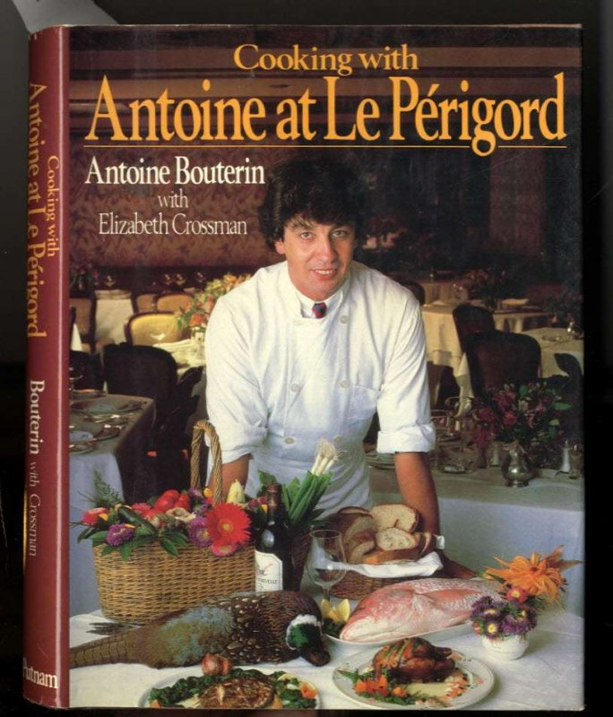 Image for Cooking With Antoine at Le Perigord
