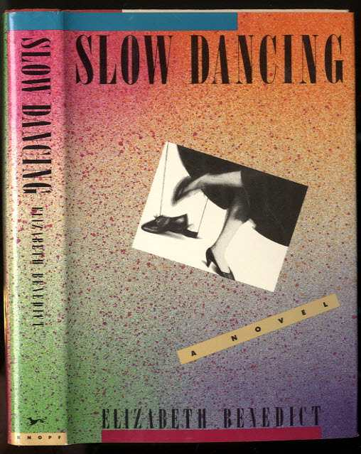 Image for SLOW DANCING [SIGNED]