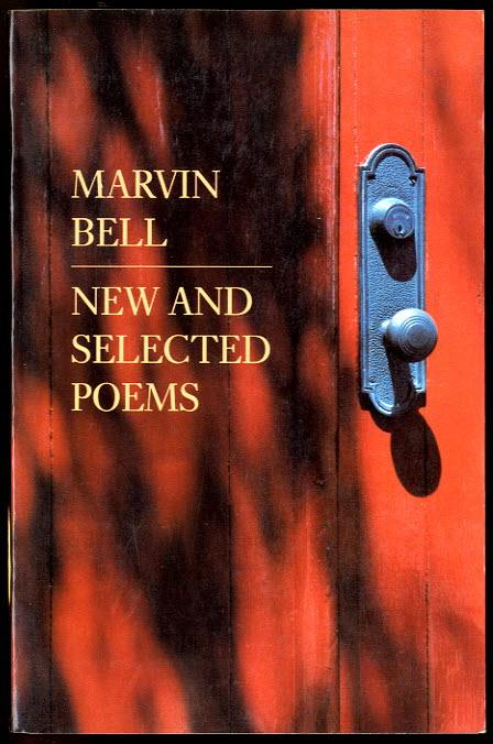 Image for NEW AND SELECTED POEMS [SIGNED]