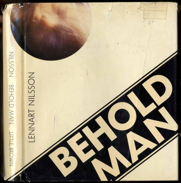 Image for Behold Man A Photographic Journey of Discovery Inside the Body