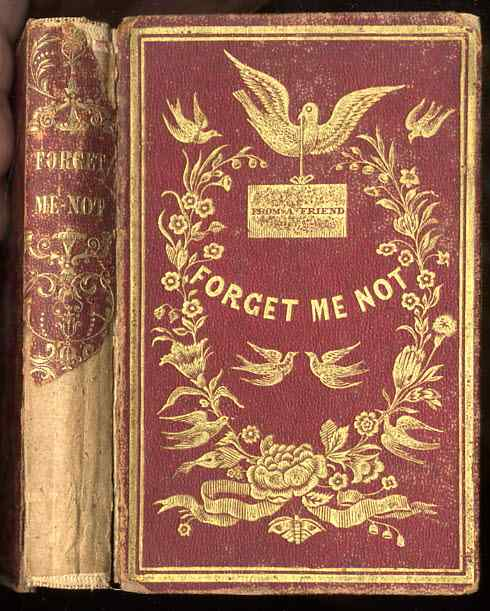 Image for FORGET ME NOT FOR ALL SEASONS