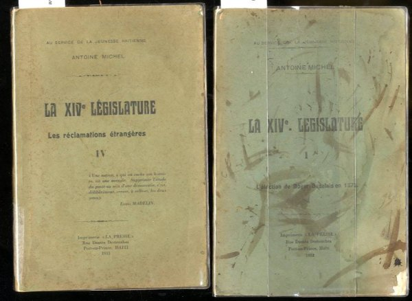 Image for LA XIVE LEGISLATURE 1932 [2 VOLS]