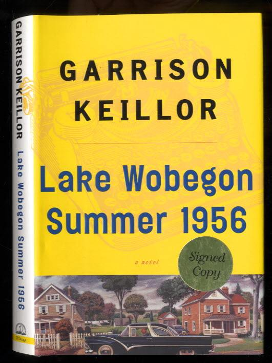 Image for Lake Wobegon Summer 1956