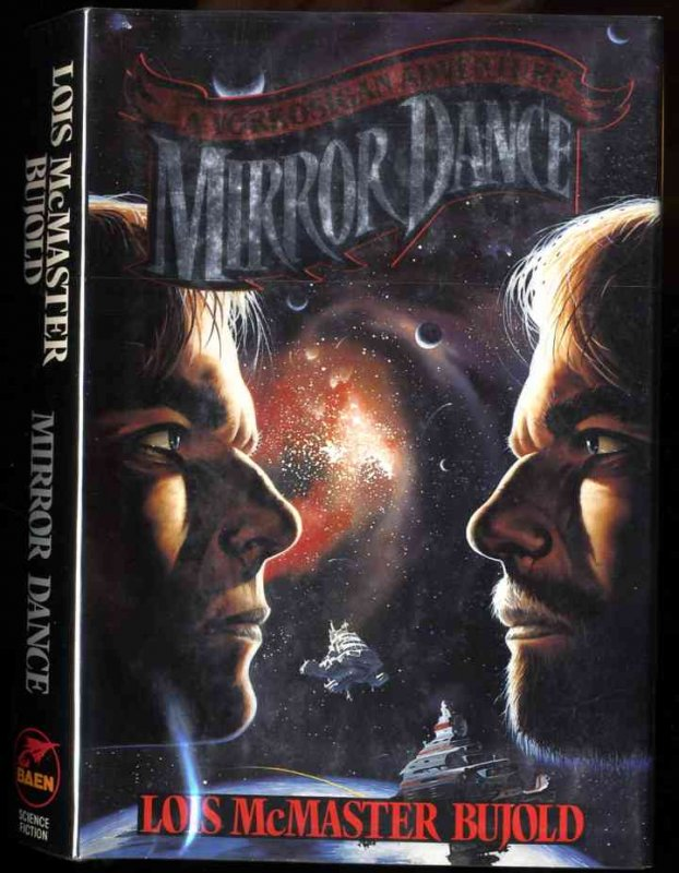 Image for MIRROR DANCE [SIGNED] A Vorkosigan