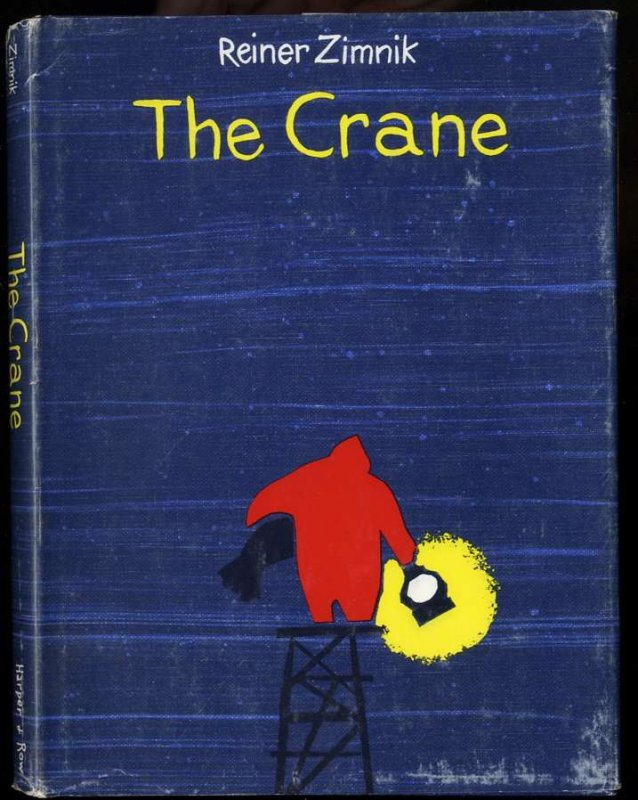 Image for THE CRANE