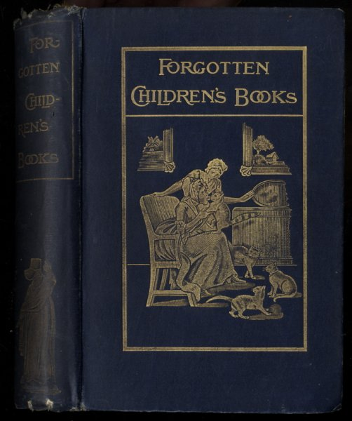 Image for PAGES AND PICTURES FROM FORGOTTEN CHILDREN'S BOOKS