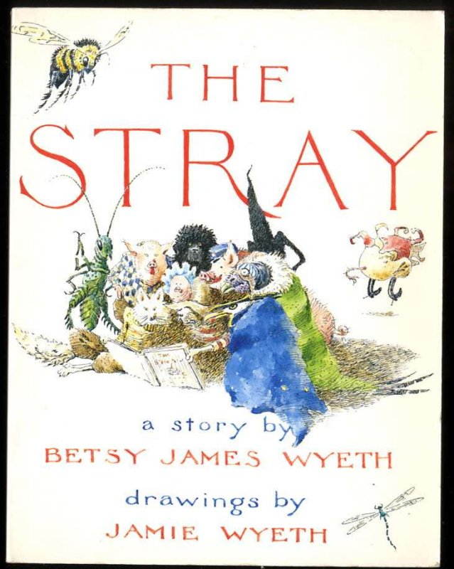 Image for The Stray
