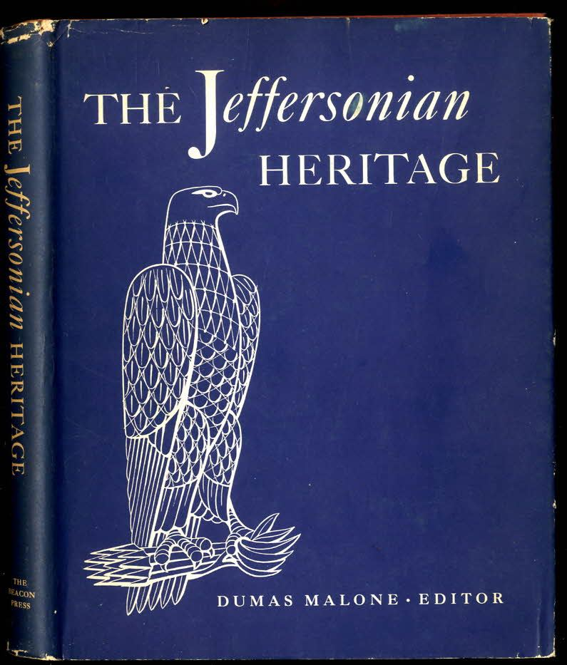 Image for THE JEFFERSONIAN HERITAGE