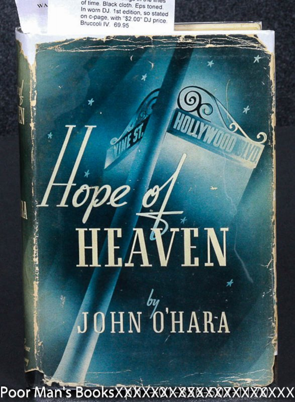 Image for HOPE OF HEAVEN