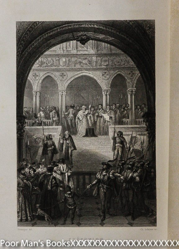 Image for HISTOIRE DE LA REPUBLIQUE DE VENISE, PAR M. LEON GALIBERT