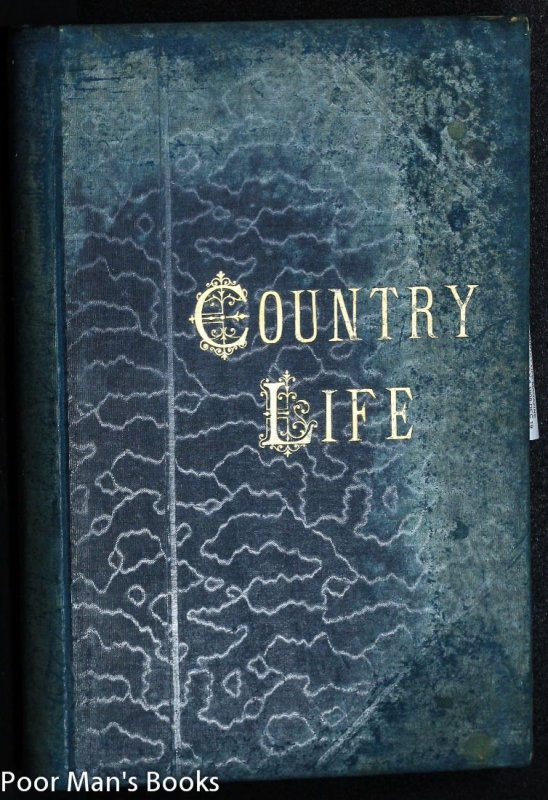 Image for COUNTRY LIFE MAGAZINE LONDON JULY 4 1908-DEC 19 [FASHION, GARDENING, LEISURE, ARCHITECTURE]