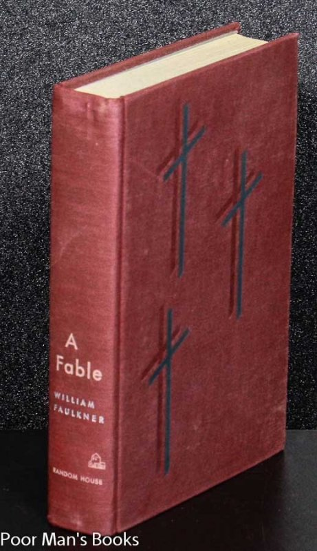 Image for A FABLE
