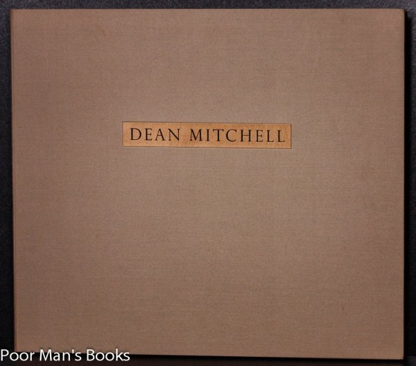 Image for [dean Mitchell] Six Color Etchings