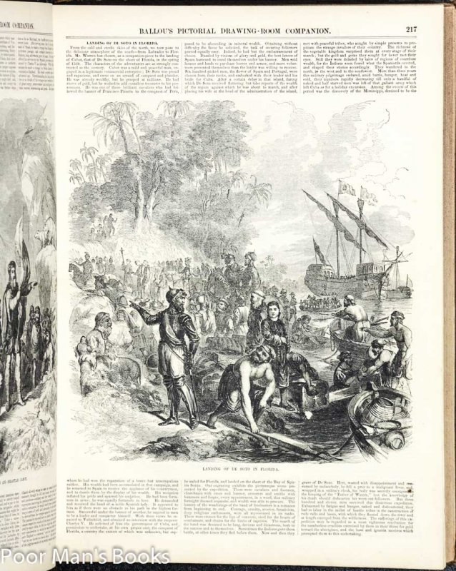 Image for Gleason's Pictorial Drawing-room Companion, July 8 - December 30, 1854 [illustrated] Covers Vols VII To XIII