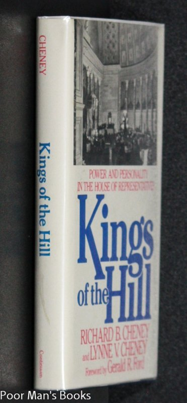 Image for KINGS OF THE HILL [SIGNED]