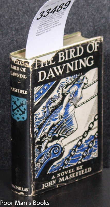 Image for THE BIRD OF DAWNING; OR, THE FORTUNE OF THE SEA