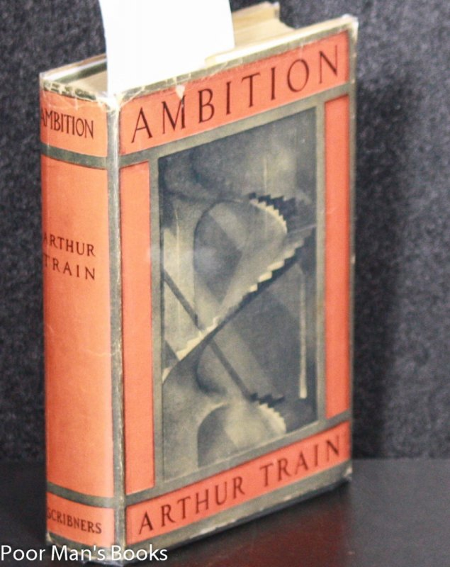 Image for AMBITION