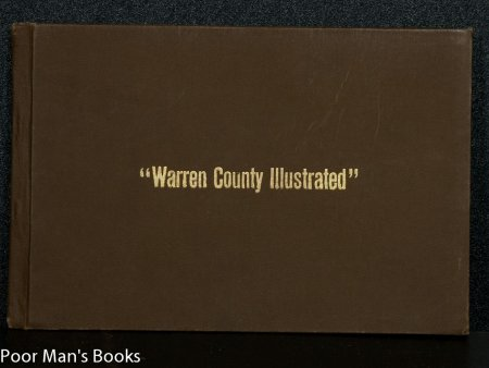 Image for WARREN COUNTY, ILLUSTRATED [OHIO]