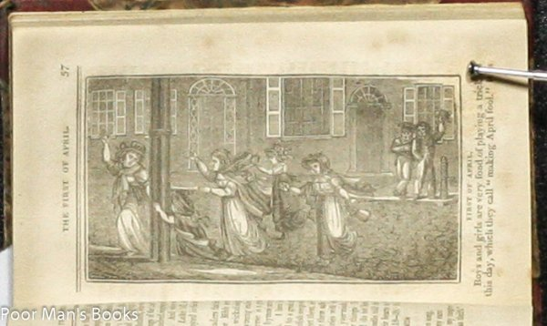 Image for THE YOUTH'S FRIEND AND SCHOLAR'S MAGAZINE VOL IV 1827