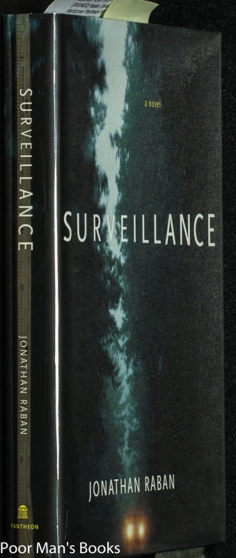 Image for SURVEILLANCE [SIGNED]