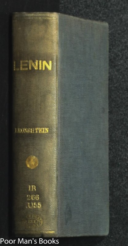 Image for Lenin