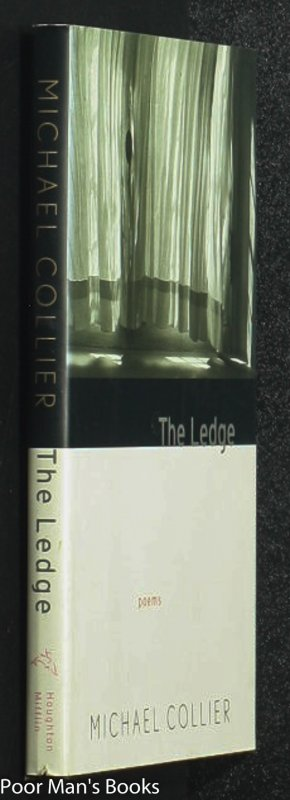 Image for THE LEDGE [SIGNED]