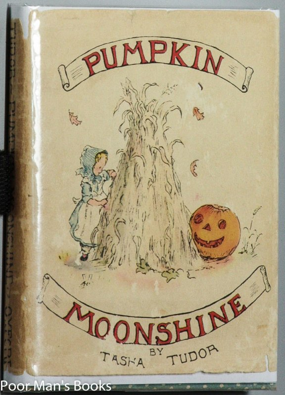 Image for PUMPKIN MOONSHINE