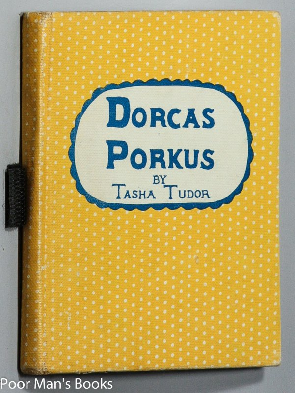 Image for DORCAS PORKUS. (1942).