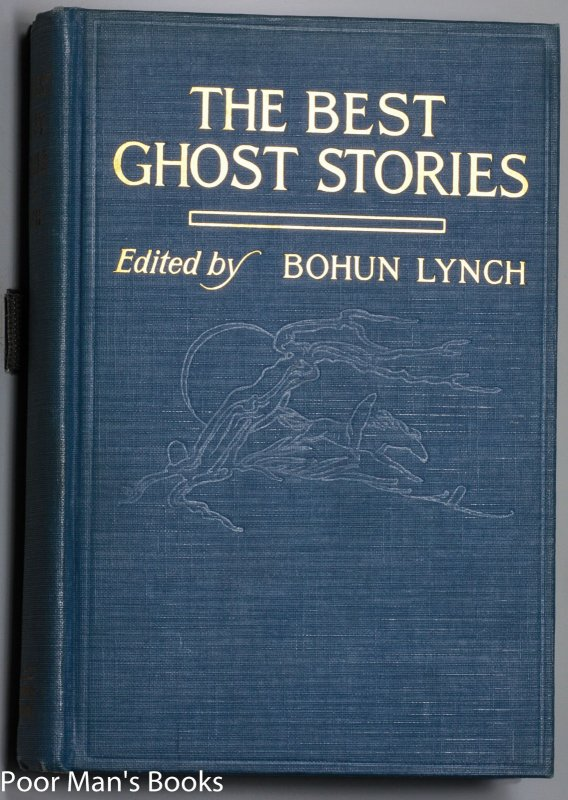 Image for THE BEST GHOST STORIES