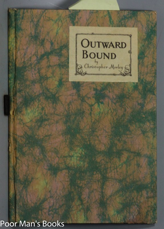 Image for OUTWARD BOUND
