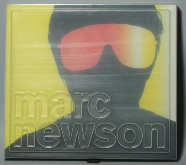 Image for MARC NEWSON [SIGNED BY AUTHOR] [LBC]
