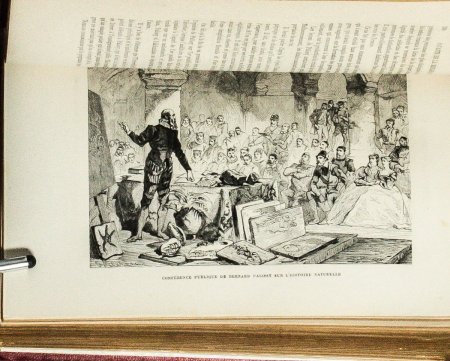 Image for VIES DES SAVANTS ILLUSTRES DE LA RENAISSANCE