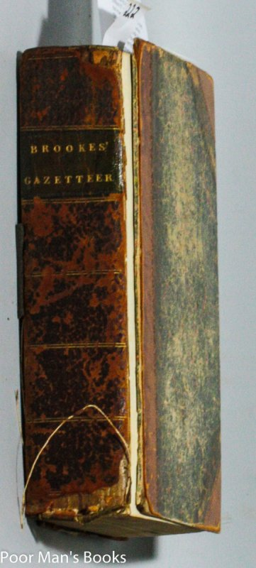 Image for GENERAL GAZETEER OR COMPENDIOUS GEOGRAPHICAL DICTIONARY; ILLUSTRATED WITH MAPS