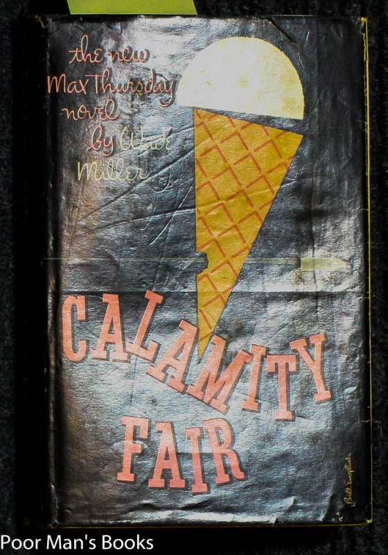 Image for CALAMITY FAIR